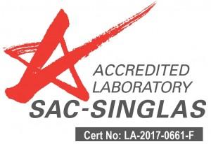 SAC Mark - Lab (LA-2017-0661-F)
